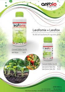 Leafomix-Leafox